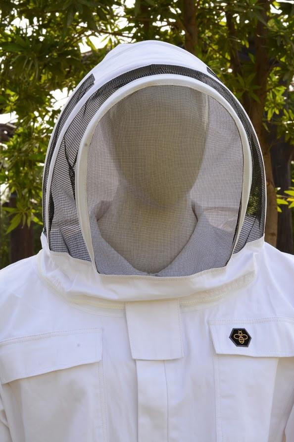 PREMIUM Cotton Beekeeping Jacket