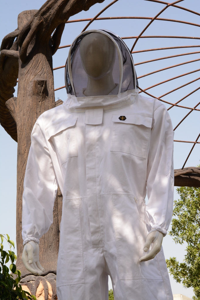 Beekeeping PREMIUM Overalls Bee Suit - Clearly Sustainable Brand