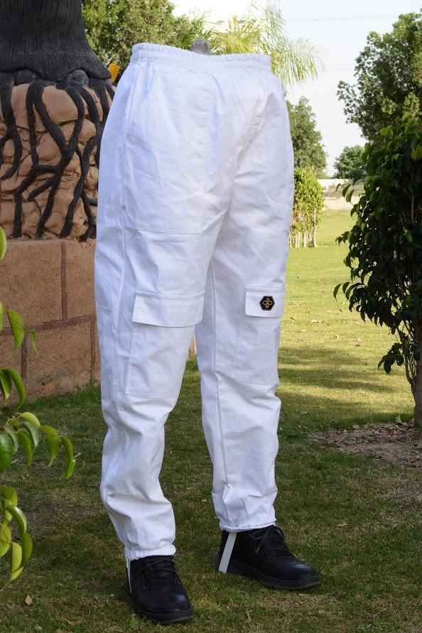 3 Layer Mesh Ventilated Beekeeping Jacket