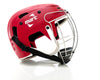 Red Helmet