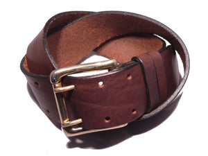 Men's best leather belts for 2018