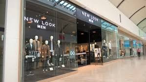 New Look's share of the online fashion business increases