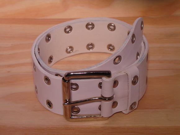 Bespoke Designer Leather Belts