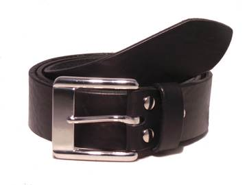 1.5 Inch Leather Belts