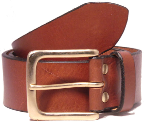 Best 1.75 Inch Leather Belt