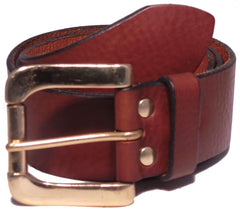 1.75 Inch Wide Leather Belts