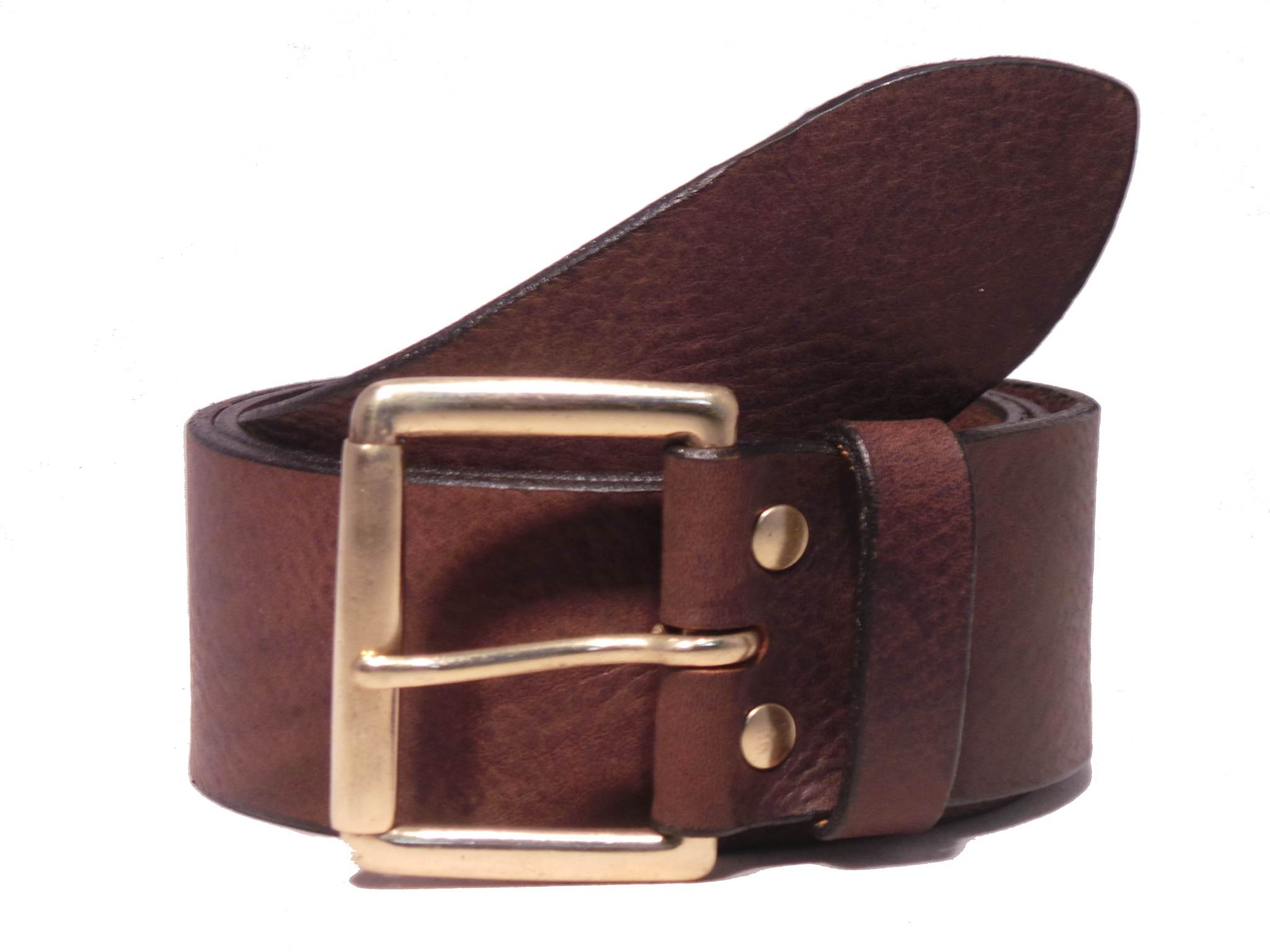 2 Inch Leather Belts