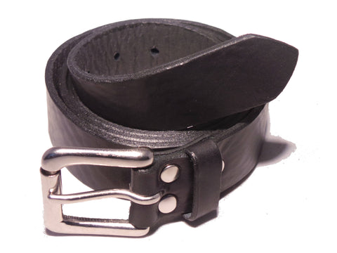 Best 1.25 Inch Leather Belt