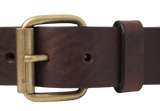 1.5 Dark Brown Jean Belt
