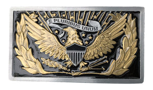 1851 Sword Belt Plate Belt Buckle