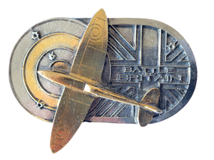 Battle of Britain Belt Buckle