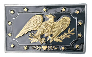 Civil War Belt Plate 1850 Buckle