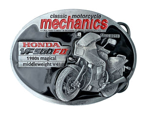 Honda Belt Buckle