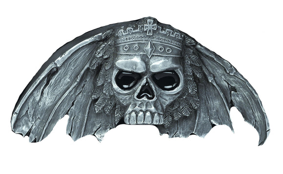 King of Death Belt Buckle