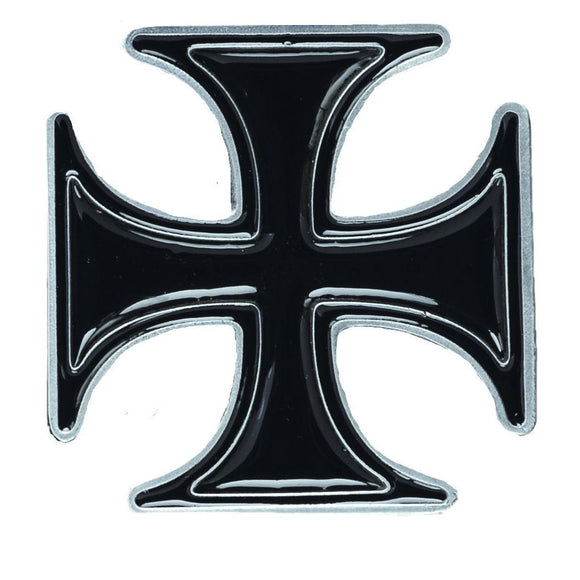 Maltese Cross Belt Buckle