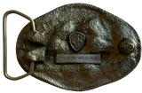 Official Warner Brothers Belt Buckle