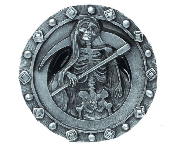 The Reaper Belt Buckle
