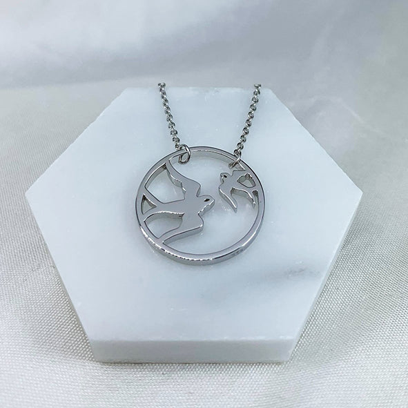Journey Necklace