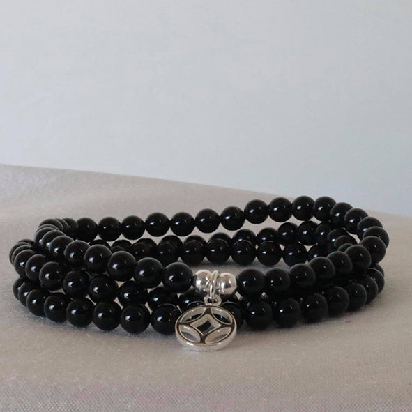 Miracle Swarovski Pearls - Black