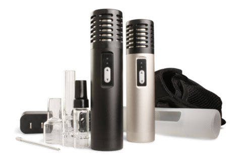 THE ARIZER