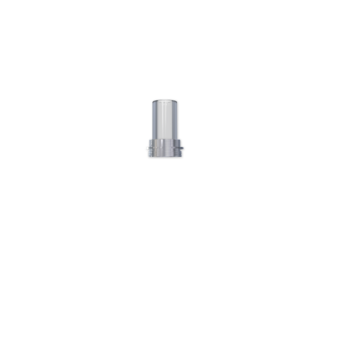 Ares Glass MouthPiece | Linx