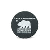 "Cali Crusher Homegrown 2.35"" 4-piece grinder"