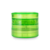 Large Acrylic Herb Grinder/Sifter with Magnetic Lid
