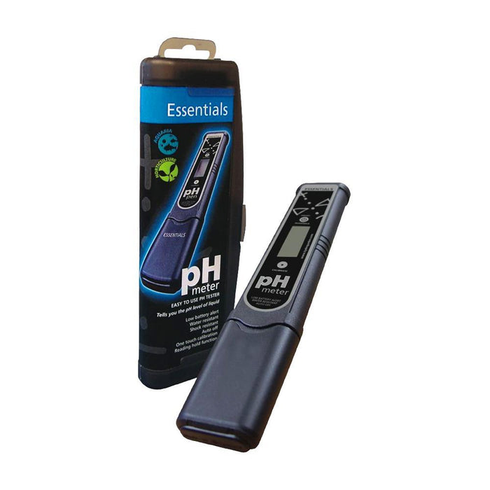Essentials PH Meter Namaste Ireland