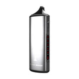 Black Widow Dry Herb Vaporizer Silver