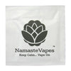 NamasteVapes Cleaning Wipes