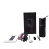 X MAX Starry Vaporizer Kit Black