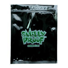 Smelly Proof Medium Black Baggie