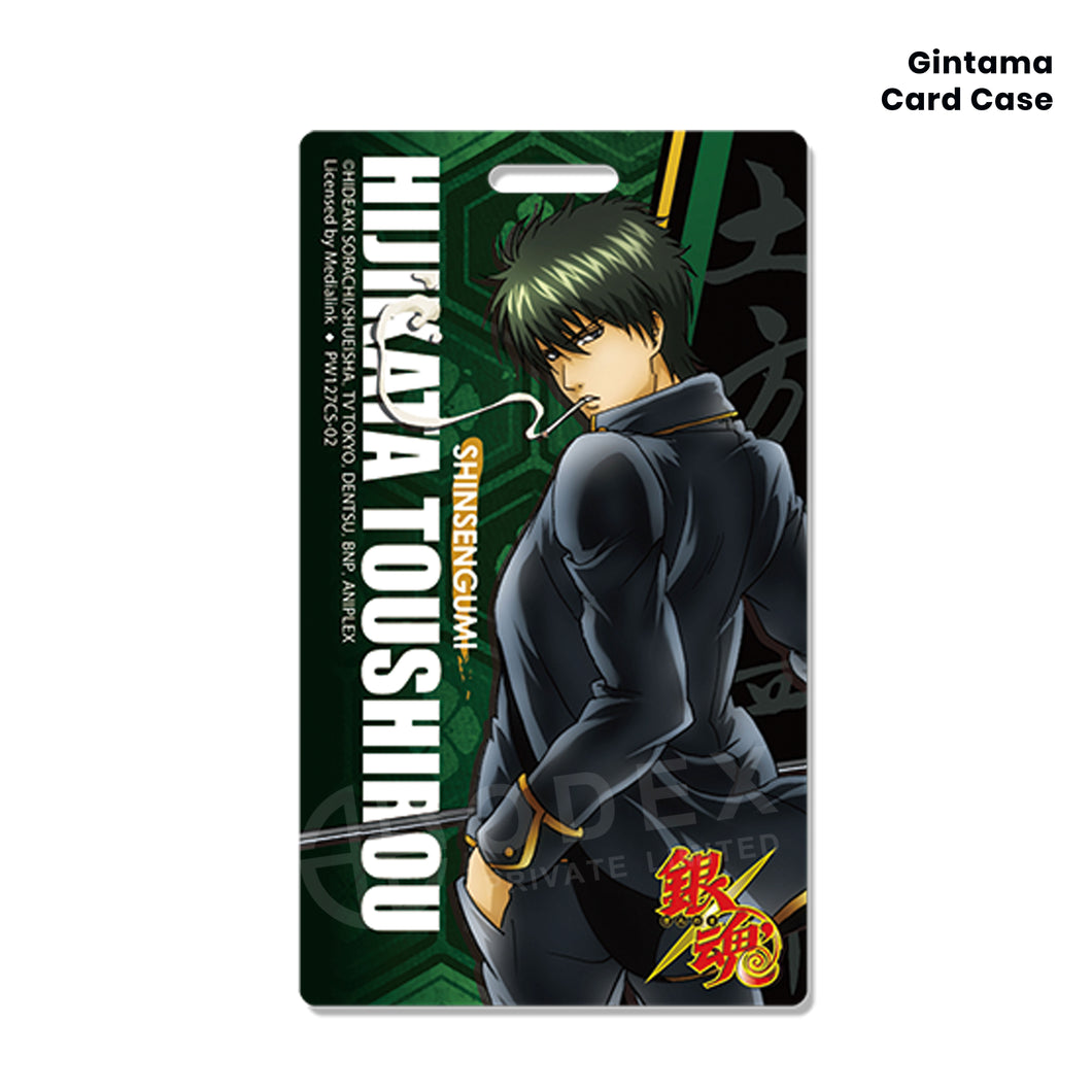 Gintama Card Case