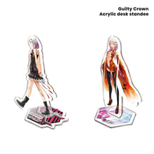 Guilty Crown Acrylic Desk Standee