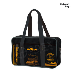 Haikyu!! Bag