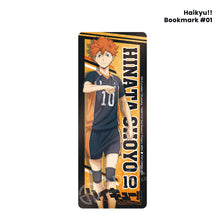 Haikyu!! Bookmark