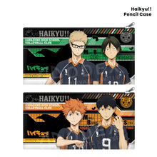 Haikyu!! Pencil Case