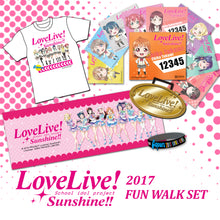 Love Live! Sunshine!! Fun Set