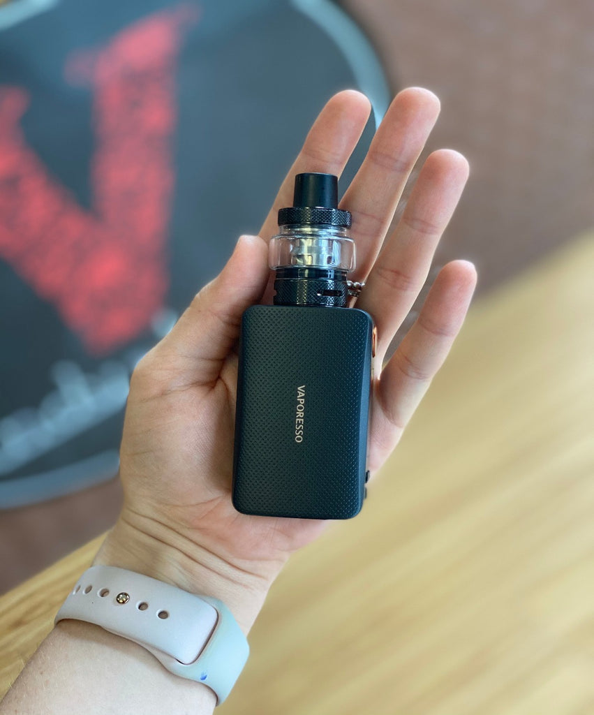 Vaporesso Gen Nano Kit 80w with GTX 22 Tank