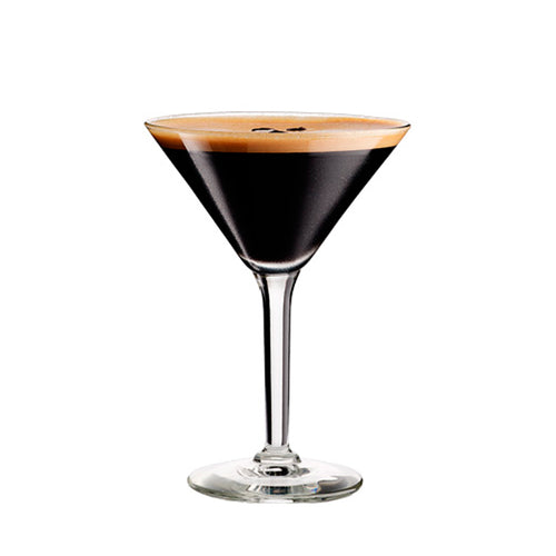 ESPRESSO MARTINI - Café Central