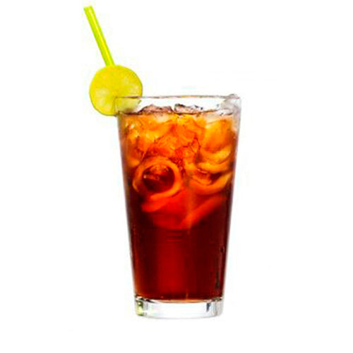 LONG ISLAND ICE TEA - Café Central