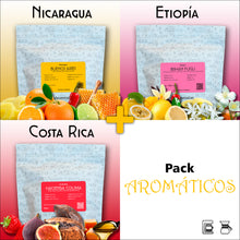 Pack Aromáticos