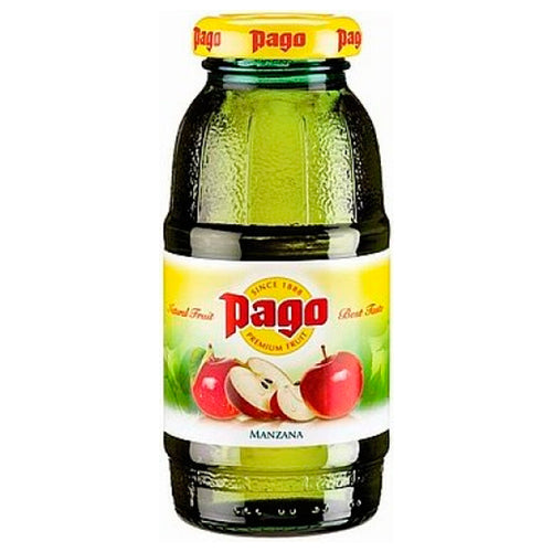 PAGO APPLE JUICE