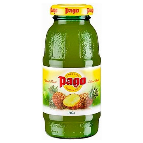 PAGO PINEAPPLE JUICE