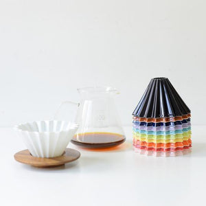 Origami Dripper Kit - Café Central