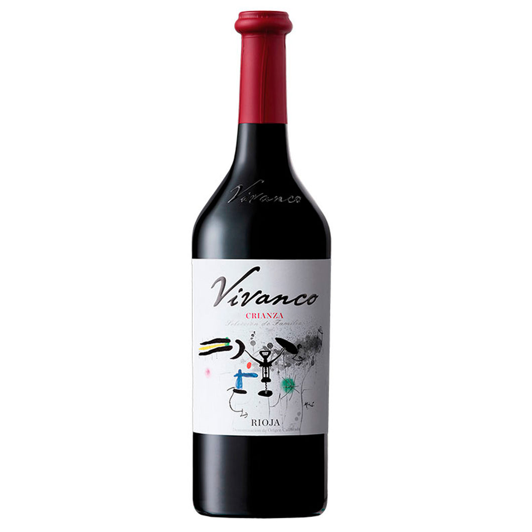 VIVANCO (RIOJA) - Café Central