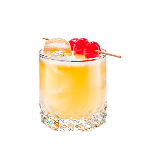 WHISKEY SOUR - Café Central