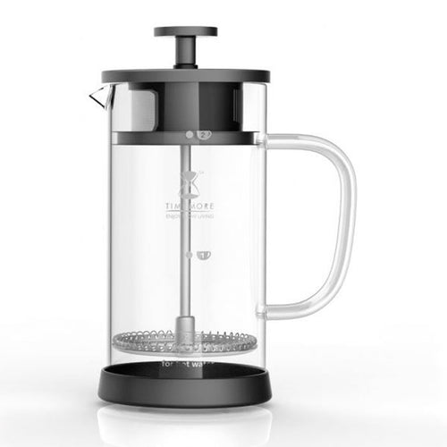 FRENCH PRESS TIMEMORE 0.35 L