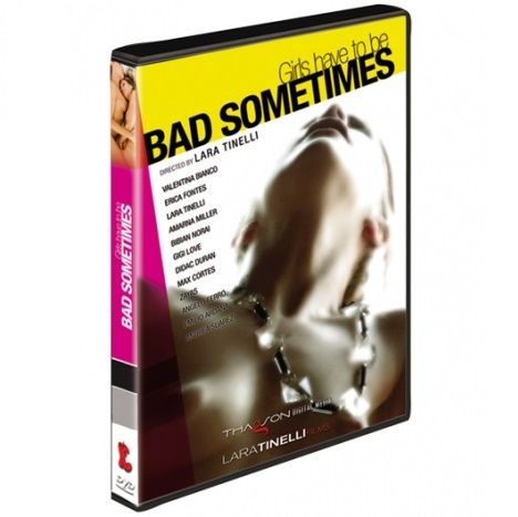 DVD PORNO BAD SOMETIMES