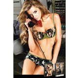 BACI SET SOLDIER 2 PCS